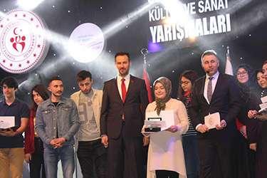 Bilgi yarışmasına Afyonkarahisar damgası