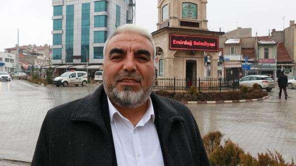 Emirdağ nüfusu kışın 37 bin, yazın 200 bin