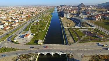 Bakan Eroğlu Dünya Su Gününü kutladı