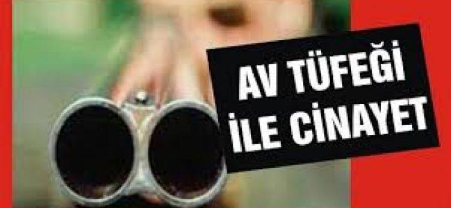 Afyonkarahisar'da cinayet