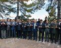 Emniyet Teşkilatı 174. Kuruluş Yılı ve Polis Haftası kutlamaları başladı