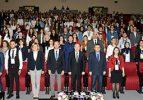 Vali Mustafa Tutulmaz 18. Ulusal Hemşirelik Öğrencileri Kongresi'ne katıldı