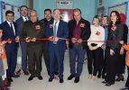 Şehit Sıhhiye Er Kamil Tunç Adına Oluşturulan Kütüphanenin açılışı yapıldı
