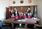 Büyükkalecik Belediye Başkanlığı'nda devir teslim töreni gerçekleştirildi
