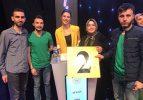 Türkiye Finalinde Afyon'lu gençler ikinci oldular