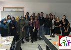 Sivil Toplum Proje Yazmayı Öğreniyor