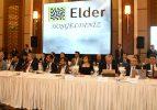 Elder 12. Sektör Toplantısı İlimizde Yapıldı