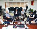 """""""BİZ AK PARTİ OLARAK MUHTARLARIMIZIN EMRİNDEYİZ"""""""
