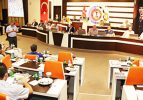 ATSO Meclisi'nin haziran ayı olağan toplantısı yapıldı