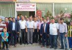 Milletvekili Yurdunuseven İstanbul'da Afyonlular ile buluştu