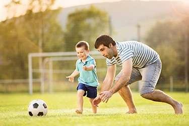 Baba-çocuk ilişkisinde bu dengeye dikkat!