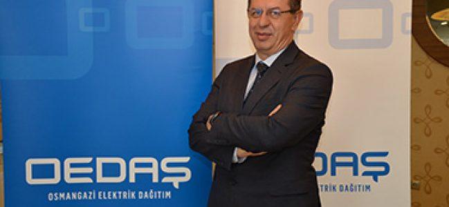 Osmangazi EDAŞ'tan Afyonkarahisar'a büyük yatırım hamlesi