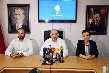 Cumhurbaşkanı Erdoğan iki ay içinde ilimize gelecek