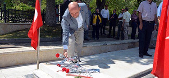 """""""15 Temmuz Anadolu topraklarının gördüğü en büyük ihanettir"""""""