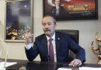 Milletvekili Taytak reçete için Opr. Dr Saçkan'a teşekkür etti