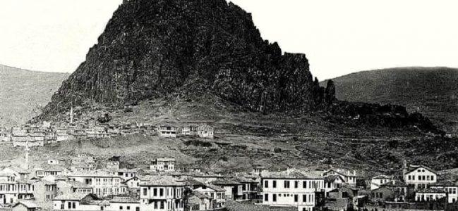 Afyonkarahisar'ın Tarihinin 8000 Yıl Öncesine Dayandığı Belgelendi