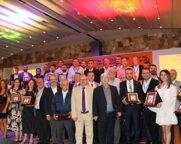 Afyon'da İhracatın Yıldızları ödüle doyacak
