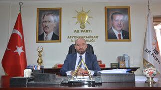 AK Parti Yerel Yönetimler toplantısı için ilimizi tercih etti