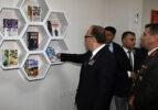 Çocuk Evinde Ömer Bilal Akpınar Kütüphanesi Açıldı