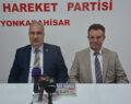 MHP basın toplantısı haberi