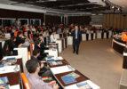 """""""Hem Çok, Hem Sürekli Kazanmak İster Misin"""" başlıklı seminer düzenlendi"""