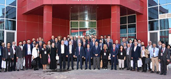 Büyük Taarruz'un 100. Yıl Dönümüne Yönelik Proje Önerileri Çalıştayı Başladı