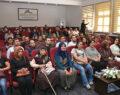 Vali Mustafa Tutulmaz Ekim Ayı Halk Toplantısına Başkanlık Etti