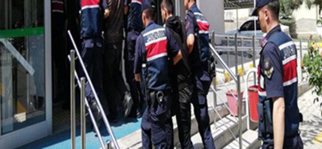 Afyon'da suç oranı yüzde 5 azaldı