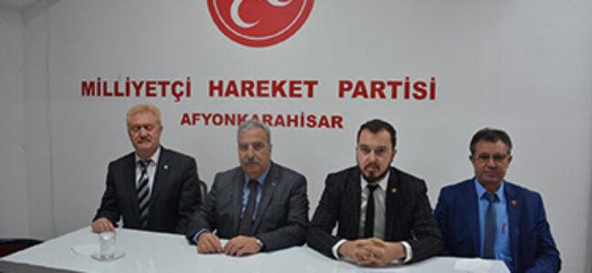 """""""Barış Pınarı Harekatı'nı yürekten destekliyoruz"""""""