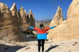 Standart seyahat alışkanlığınızı terk edin, Afyon'a gelin