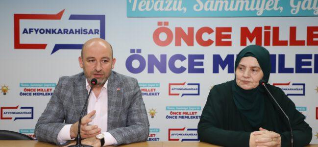 """""""EMİNE ŞENLİKOĞLU BİR SEMBOLDÜR"""""""