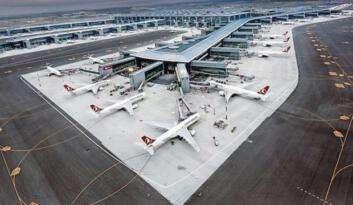 Türkiye yeni rekor bekliyor! Uçak sayısı artınca…