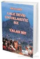 Şahin'in 2. kitabını yayımladı