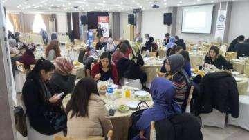 Eğitim Bir-Sen'de Sözleşmeli Öğretmenlerle, Tanışma Programı