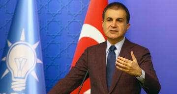 """AK Parti Sözcüsü Çelik: """"Vatandaşlarımız müsterih olsunlar"""""""