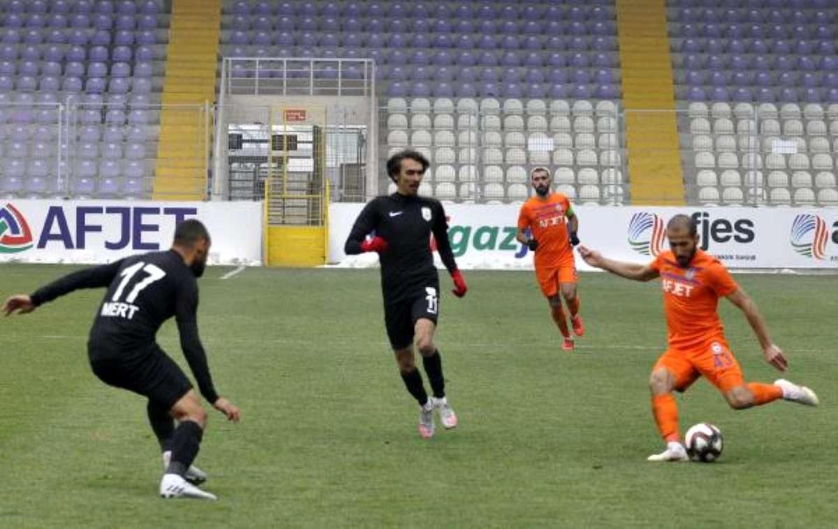 Sancaktepe Futbol Kulübü: 0-2