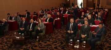 Devlet destekleri ve finansa erişim semineri düzenlendi