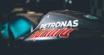 Petronas motorsikletler için geliştirdiği yağı tanıttı