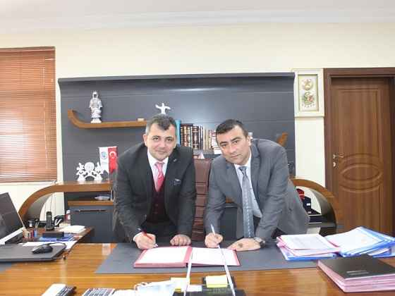 İş-Kur hizmet noktası protokolü imzalandı