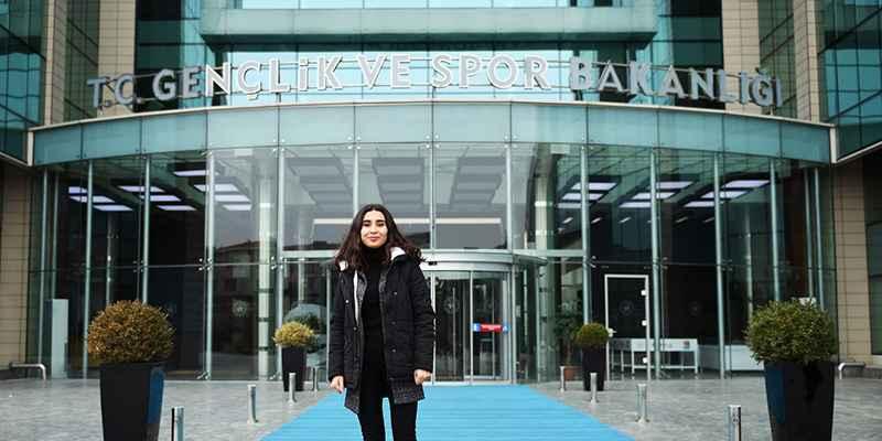 """""""2019'daÜlkemİçinBirFikrimVar"""" projesindeki fikirler uygulanmaya başlandı"""