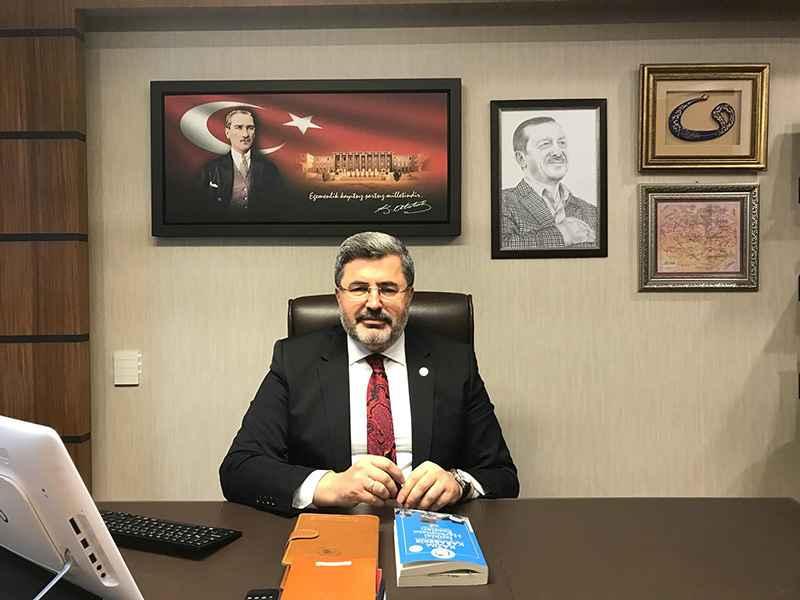 Milletvekili Özkaya'dan Başbuğ'a sert cevap