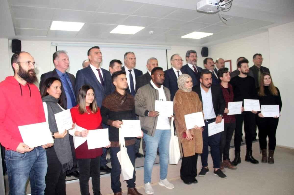 Afyonkarahisar da İş Kulübü açıldı