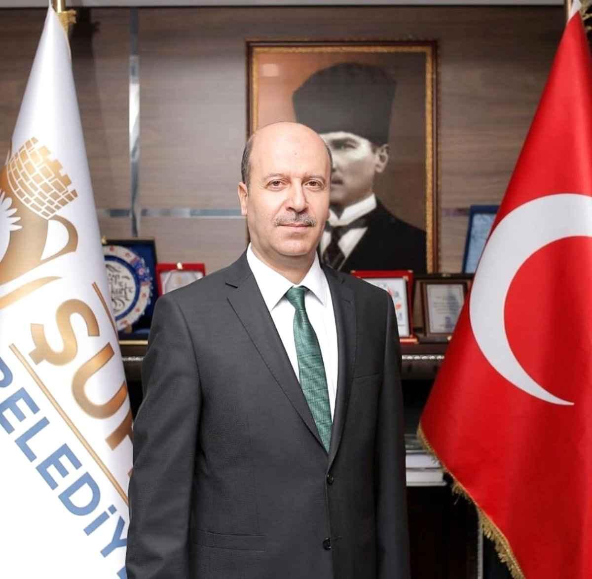 Başkan Bozkurt tan başsağlığı mesajı