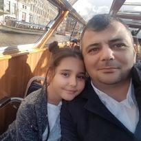 Koyuncu kampanyaya destek veren Türkiye'de ilk belediye başkanı oldu