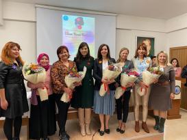 Kadın Girişimciler, Sandıklı'da