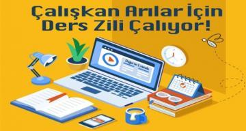 Eğitim kurumları için online dersler başlıyor