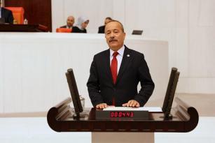 Mehmet Taytak Berat Kandilini Kutladı