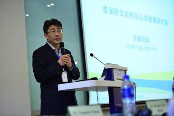 Çinli uzman, maske takmanın önemini vurguladı