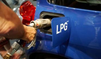 LPG'ye indirim geliyor