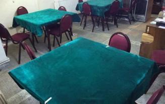 Kahvehanelerde yancılık bitti…